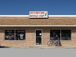 Downingtown Bicycle Shop